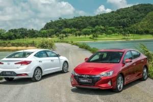 Bảng giá xe Hyundai cập nhập tháng 5/2019 tại Hyundai Đông Đô
